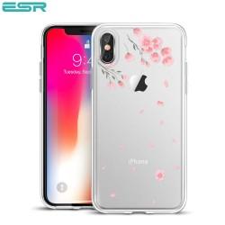 ESR Mania case for iPhone X, Cherry