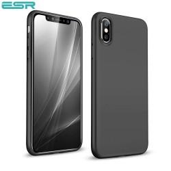 ESR Appro slim case for iPhone X, Black