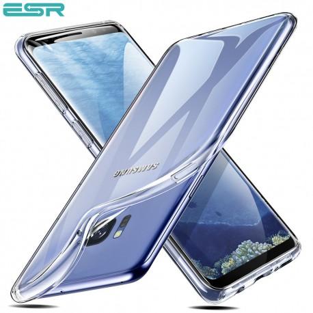 ESR Essential Zero case for Samsung Galaxy S8, Clear