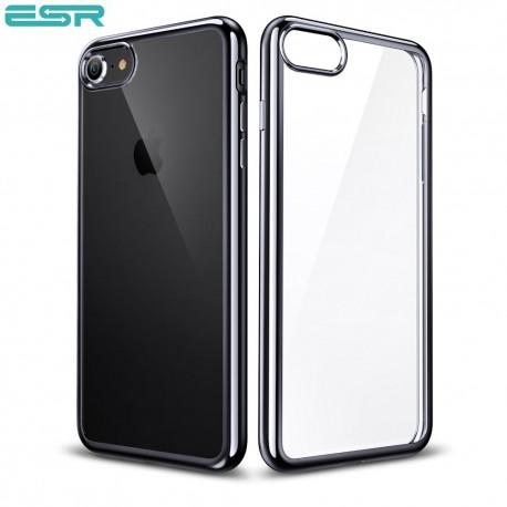 ESR Essential Twinkler slim cover for iPhone 8 / 7, Black