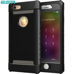 ESR Hero Alliance case for iPhone 6s / 6, Black