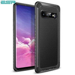 ESR Machina Flex for Samsung Galaxy S10, Black