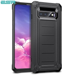 ESR Machina Rugged for Samsung Galaxy S10, Black