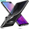 Husa slim ESR Eseential Twinkler Samsung Galaxy S10 Plus, Black