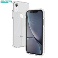 Carcasa ESR Air-Guard iPhone XR, White