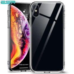 Carcasa ESR Mimic iPhone XS Max, Black