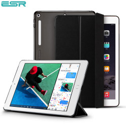 ESR Yippee Color Plus for iPad 9.7 2017 / 2018, Black