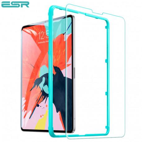 Folie sticla securizata ESR, Tempered Glass iPad Pro 11 inchi 2018