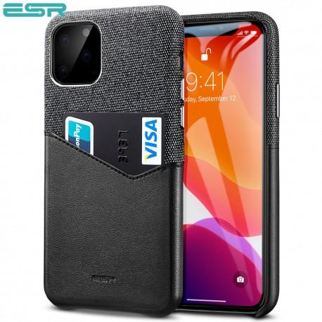 ESR Metro case for iPhone 11 Pro Max, Black