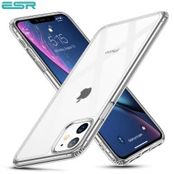 ESR Mimic case for iPhone 11, Clear