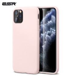ESR Yippee Color case for iPhone 11 Pro Max, Pink