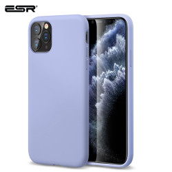 Carcasa ESR Yippee Color iPhone 11 Pro Max, Purple