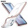 ESR Essential Twinkler slim cover for iPhone 11, Rose Gold