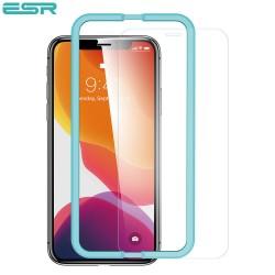 Folie sticla securizata ESR, Tempered Glass iPhone 11 Pro Max / XS Max