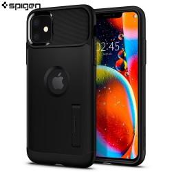 Spigen iPhone 11 Case Slim Armor, Black