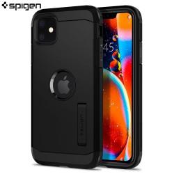 Spigen iPhone 11 Case Tough Armor, Black