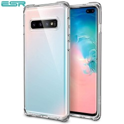 ESR Essential Guard for Samsung Galaxy S10 Plus, Clear