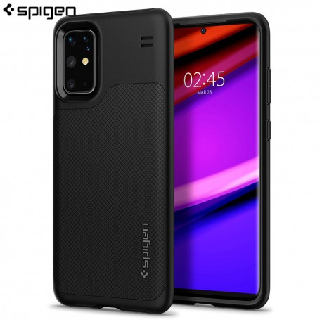 Spigen Samsung Galaxy S20 Plus Case Hybrid NX, Black