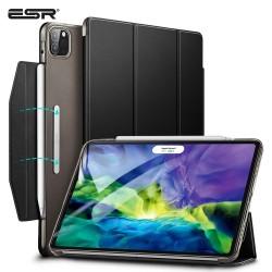 Carcasa ESR iPad Pro 11 (2020, 2018) Yippee Trifold, Jelly Black