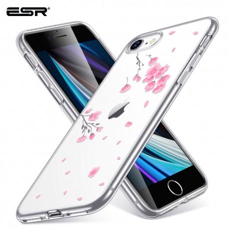 ESR iPhone SE 2020 / 8 / 7 Mania, Cherry Blossoms