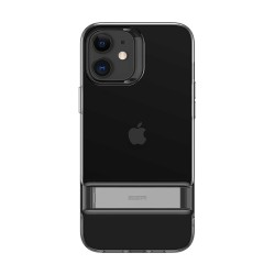 Carcasa ESR Air Shield Boost iPhone 12, Black