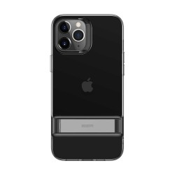 Carcasa ESR Air Shield Boost iPhone 12 Max / Pro, Black