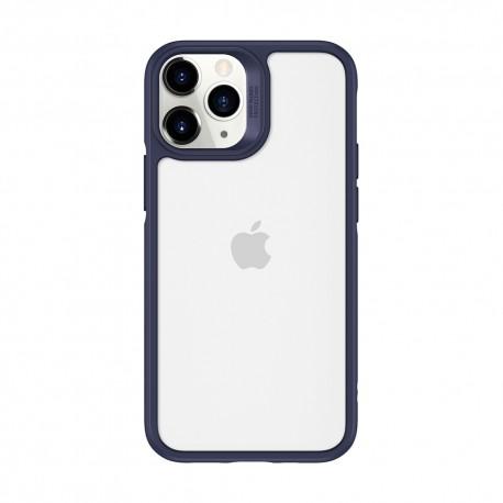 Carcasa ESR Ice Shield iPhone 12 Max / Pro, Blue