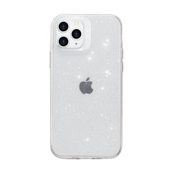 Carcasa ESR Shimmer iPhone 12 Max / Pro, Clear