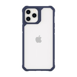 ESR Air Armor - Blue case for iPhone 12 Pro Max