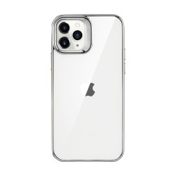 Carcasa ESR Halo iPhone 12 Max / Pro, Silver