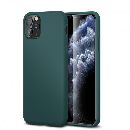 Carcasa ESR Cloud Yippee iPhone 12 Max / Pro, Mint Green