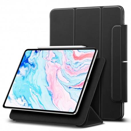 ESR iPad Air 4 10.9 inch (2020)-Rebound Magnetic with Clasp-Black