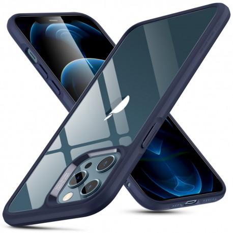 ESR Ice Shield - Blue case for iPhone 12 Pro Max