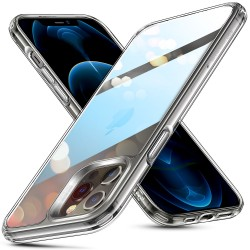 Carcasa ESR Ice Shield iPhone 12 Pro Max, Clear