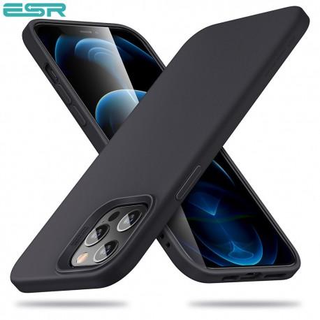 Carcasa ESR Cloud Yippee iPhone 12 Pro Max, Black
