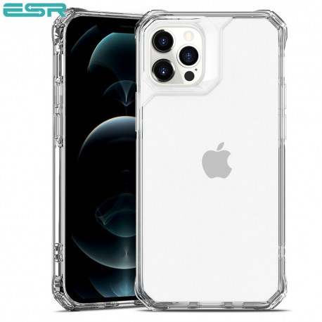 Carcasa ESR Air Armor iPhone 12 Pro Max, Clear