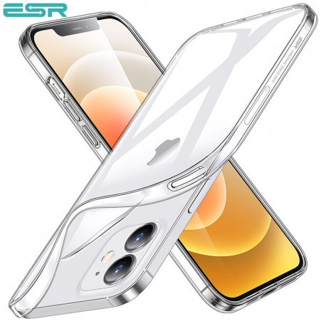 Carcasa ESR Project Zero Clear, iPhone 12 Mini