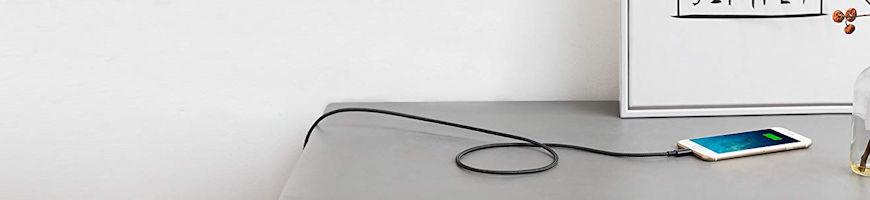 Cabluri USB-A cu Lightning